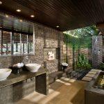13. Atas Ombak Ocean pavilion guestroom ensuite bathroom