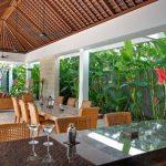 Villa Casa Brio Living Areas