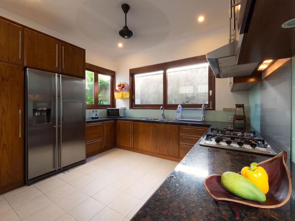 Villa Casa Brio - Luxury kitchen