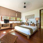 Villa Casa Brio Bedroom Overview