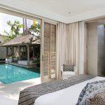 Villa Adasa Bedroom View