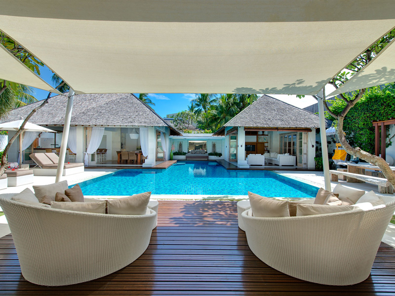 Villa Jajaliluna, four bedroom Villa, Luxury Family Villa in Bali