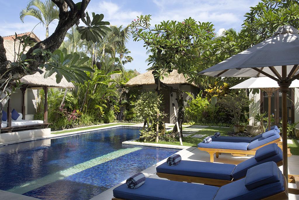 Villa Jemma, Tropical Luxury Villa 4 Bedroom in Seminyak, Bali