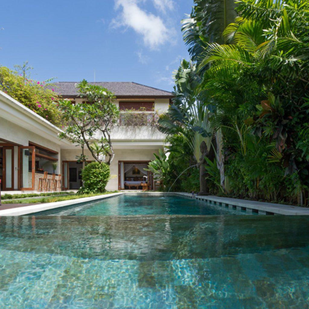 Villa Kalimaya II Seminyak