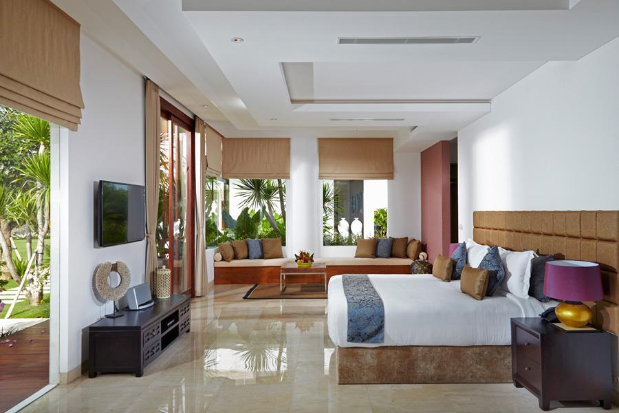 Villa Malaathina Umalas, Bali (9)
