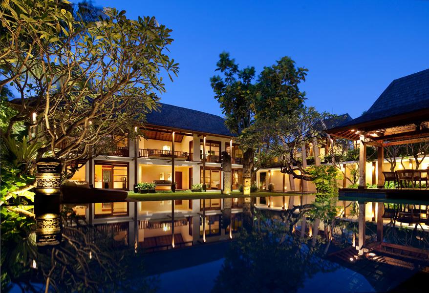 Villa Ramadewa Seminyak (1)
