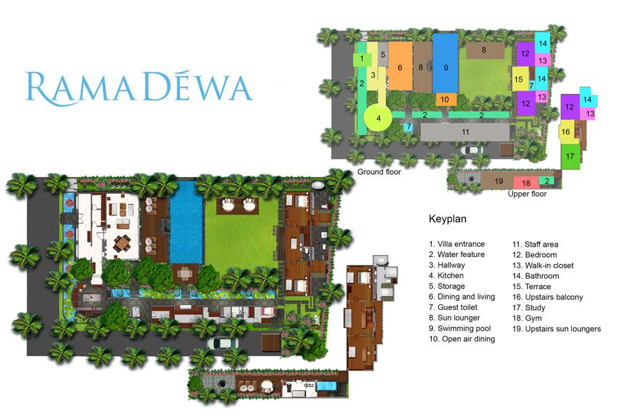 Villa Ramadewa Seminyak (3)
