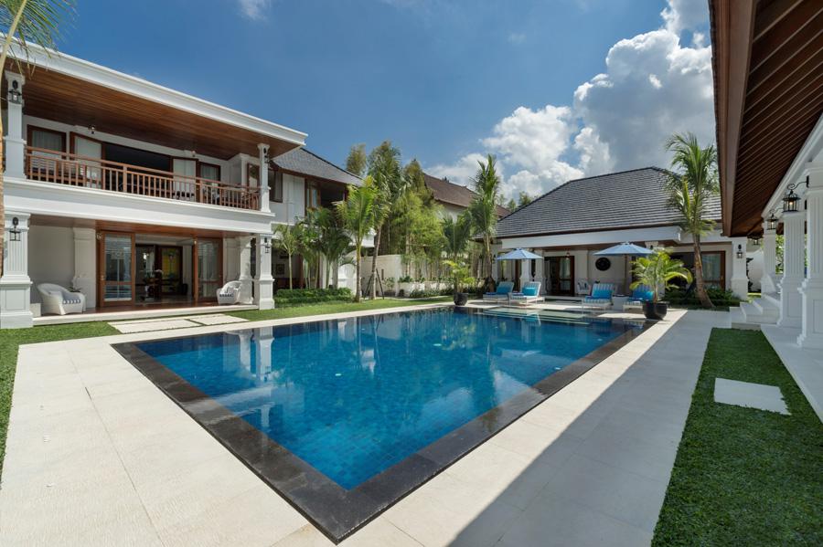 Villa Windu Asri