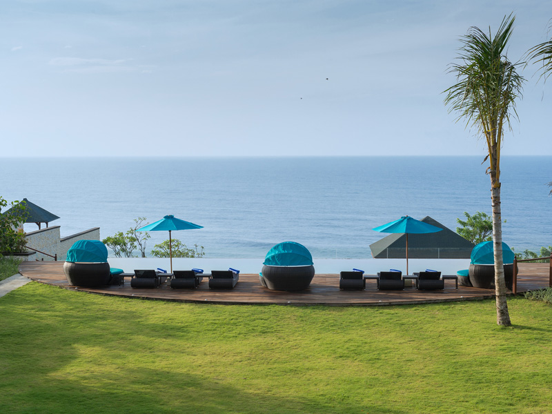 Villa Rose – Pandawa Cliff Estate