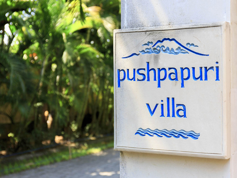 Villa Pushpapuri