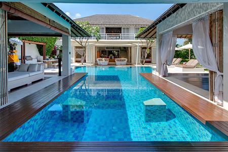 Bali Villas Seminyak for Rent
