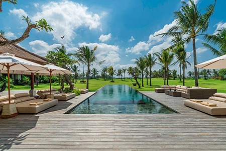 Bali Villa Exotic - Luxury Wedding Villas Bali