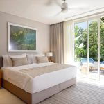 Noku Beach House Bedroom design