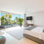 Noku Beach House Luxury bedroom