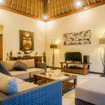 Villa Santai 4 Bedroom Seminyak