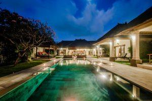 Villa Alam - 4 Bedroom Villa Bali Seminyak