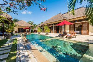 Villa Antan 4/5 bedroom villa Seminyak, Bali