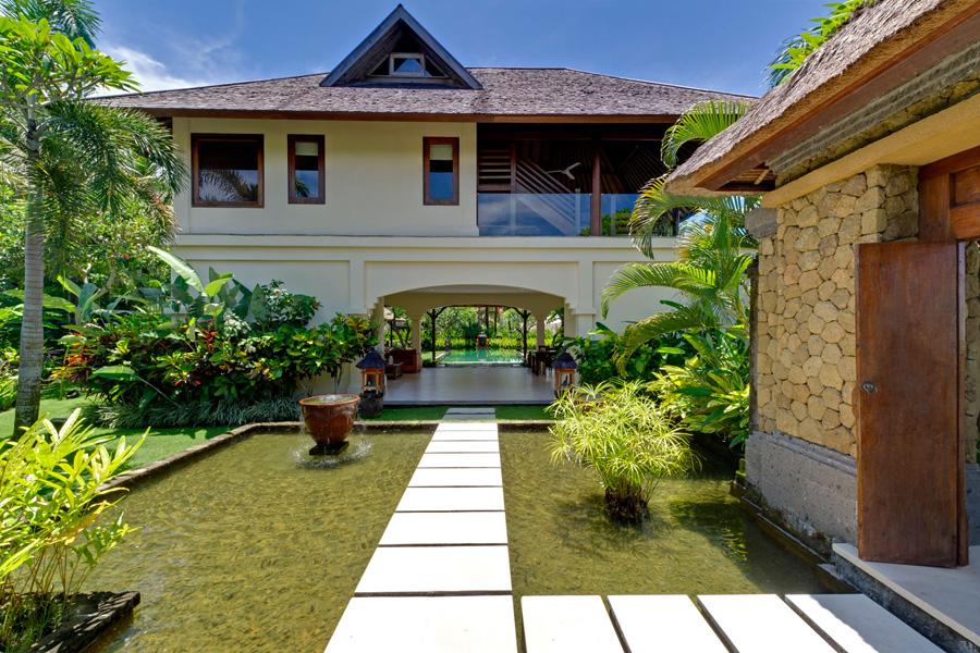 Villa Asmara 4 Bedroom Villa Bali