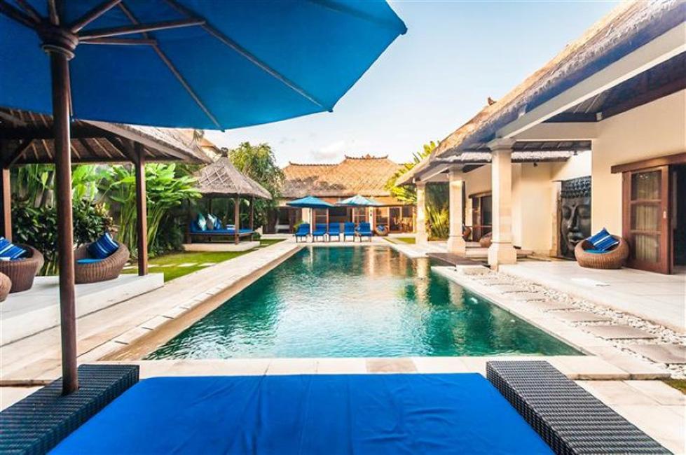 Villa Bali Saphir 4 Bedroom (2)