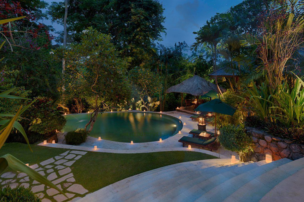 Villa Bougainvillea Canggu Bali (1)