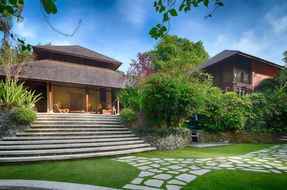 Villa Bougainvillea Canggu Bali (11)