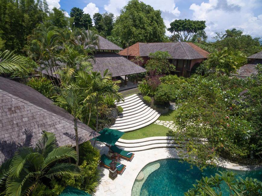 Villa Bougainvillea Canggu Bali (15)