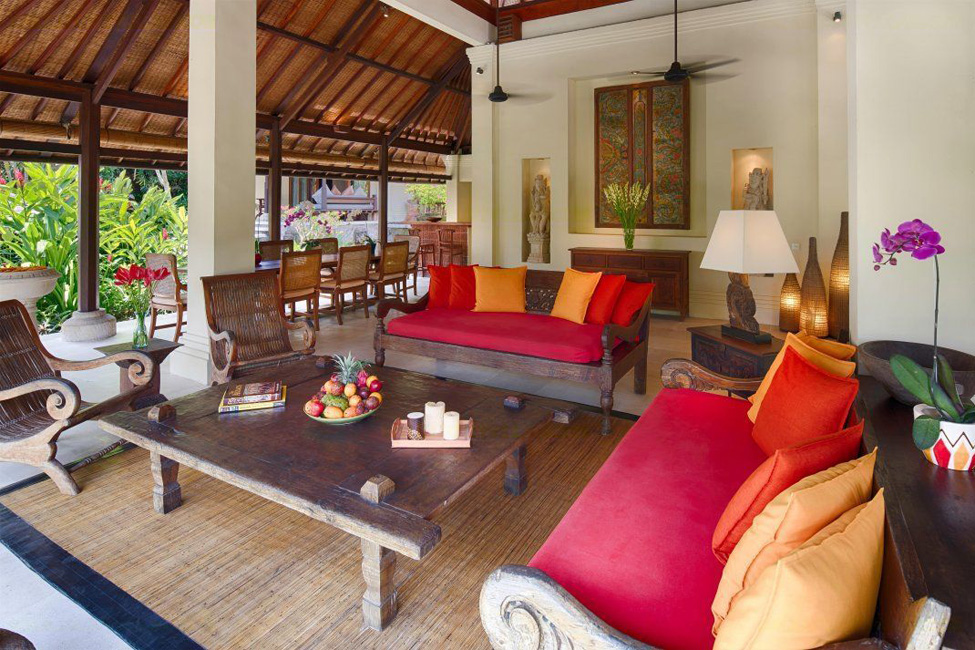 Villa Bougainvillea Canggu Bali (26)