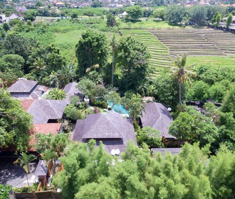 Villa Bougainvillea Canggu Bali (27)
