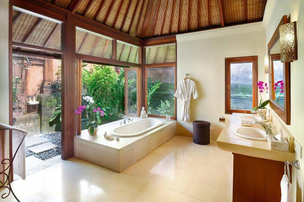 Villa Bougainvillea Canggu Bali (35)