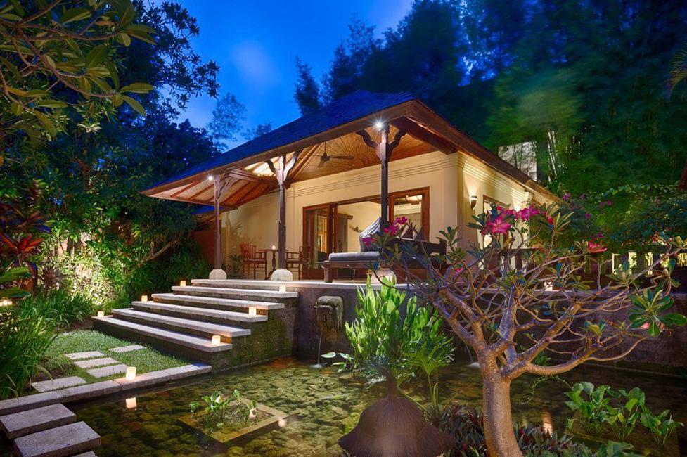 Villa Bougainvillea Canggu Bali (4)