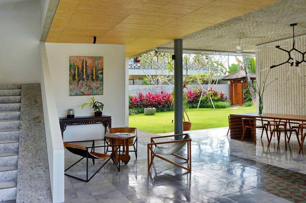 Villa Casabama III Sandiwara Sanur (14)