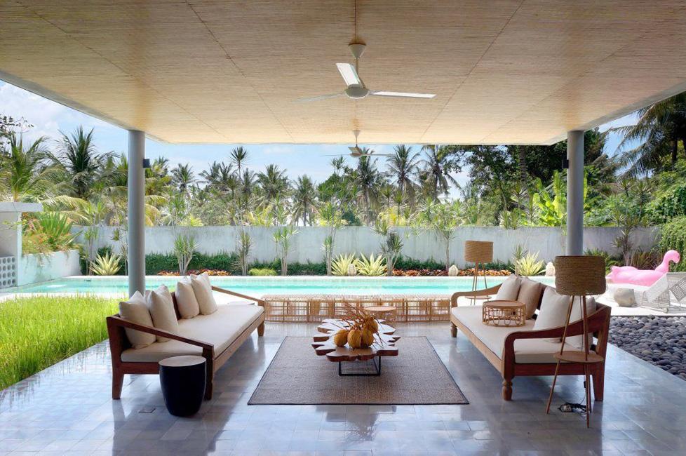 Villa Casabama III Sandiwara Sanur (2)