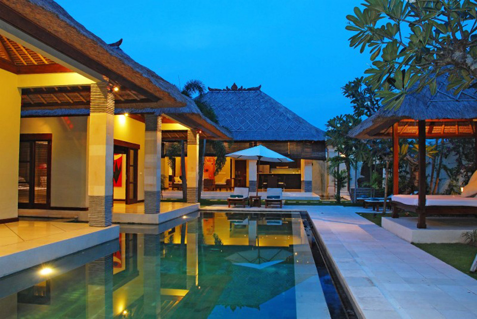 Villa Cinta in Seminyak Bali (2)
