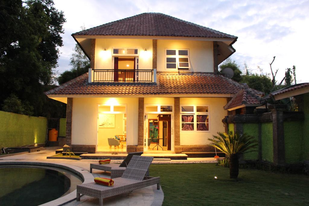 Villa Gloria Bali Villas For Holiday In Exotic Bali