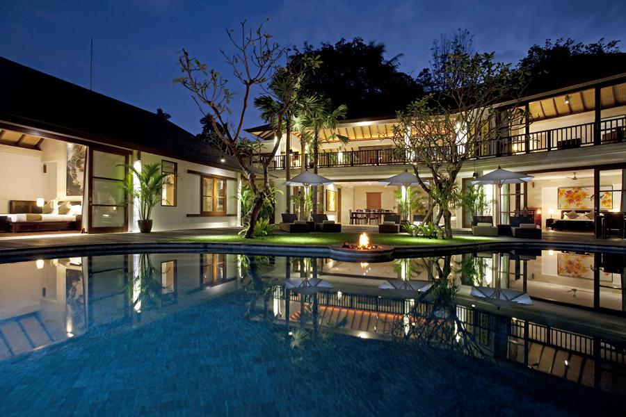 Nyanyi Riverside Villas