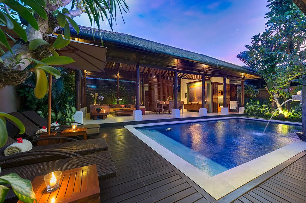 Villa Lakshmi Kawi