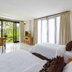 Villa Luwih Canggu Bali