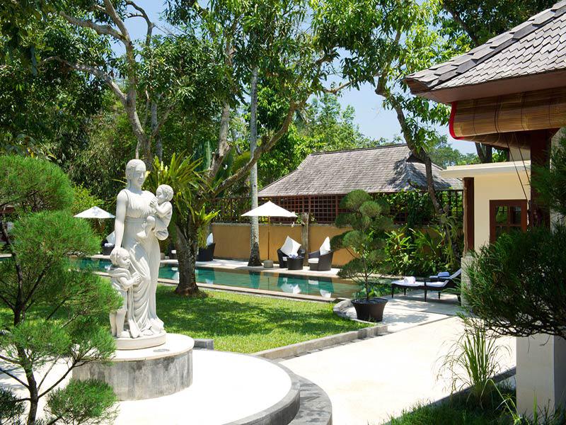 Villa San Ubud