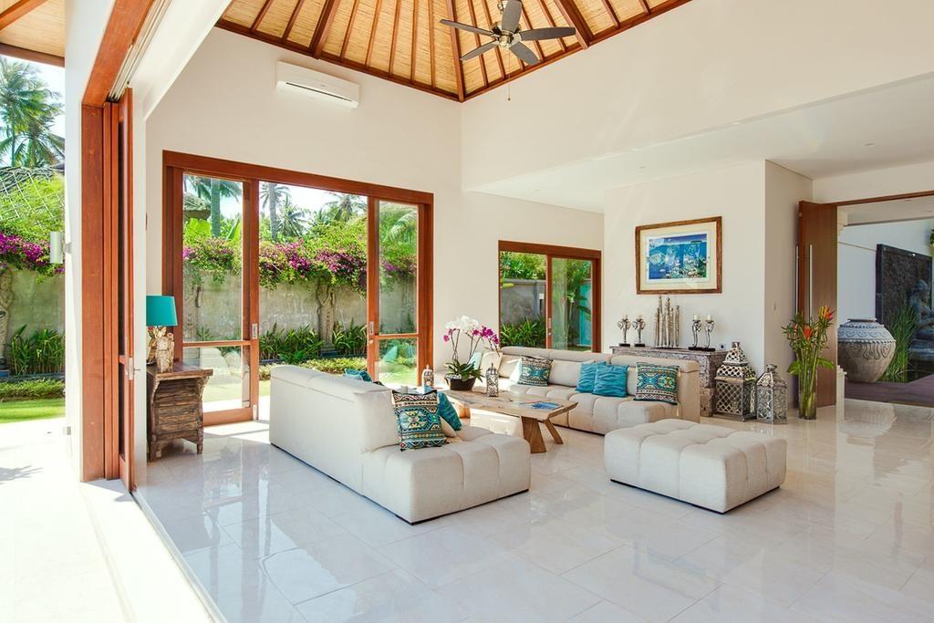 Villa Tirta Nila Candidasa