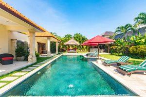 Villa Vara - Holiday Seminyak Villa 4 Bedroom