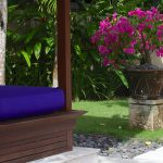 villa-indah-manis-bulan-madu-bale-flower
