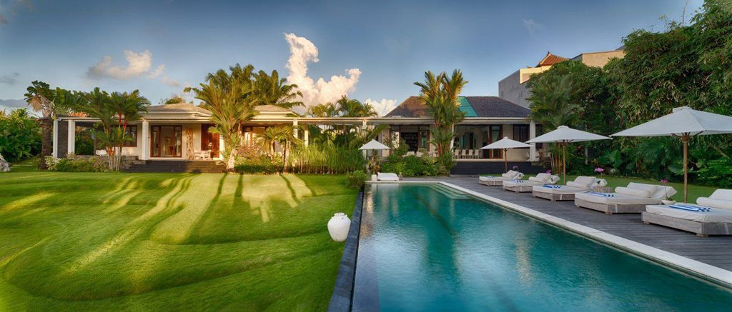 Pure Villa 6 Bedroom Canggu Bali (1)