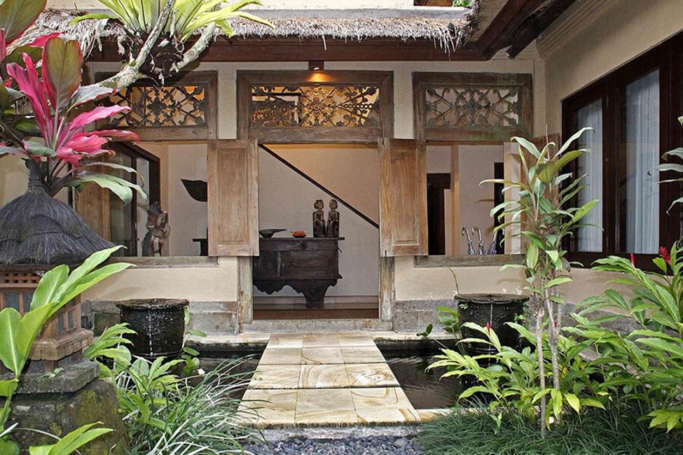 Ria Sayan Ubud villa Bali (12)