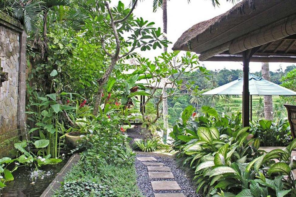 Ria Sayan Ubud villa Bali (8)