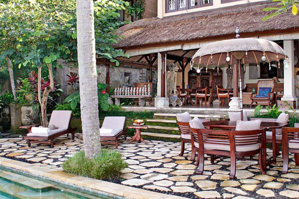 Ria Sayan Ubud villa Bali (9)