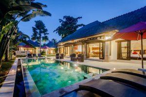 Villa Gembira, 4 bedroom villa Bali