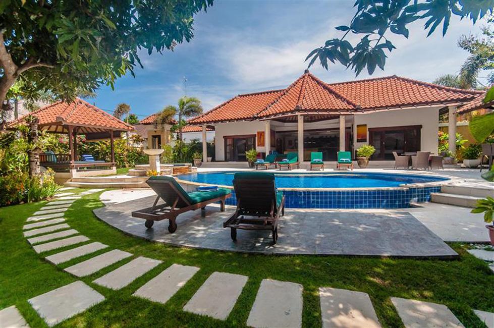 Villa Ginger