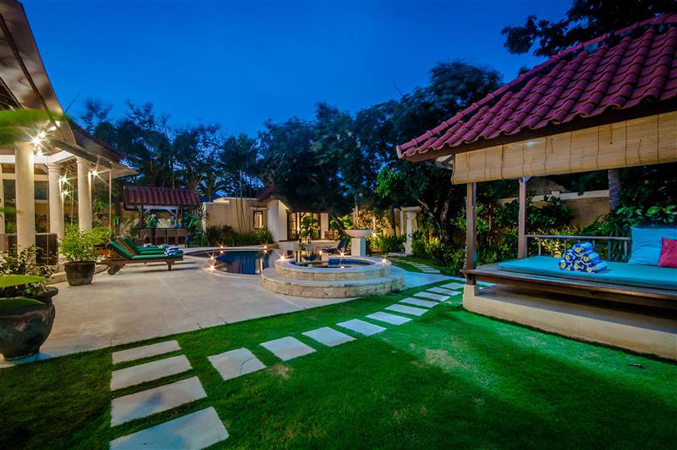 Villa Ginger Seminyak Bali (4)