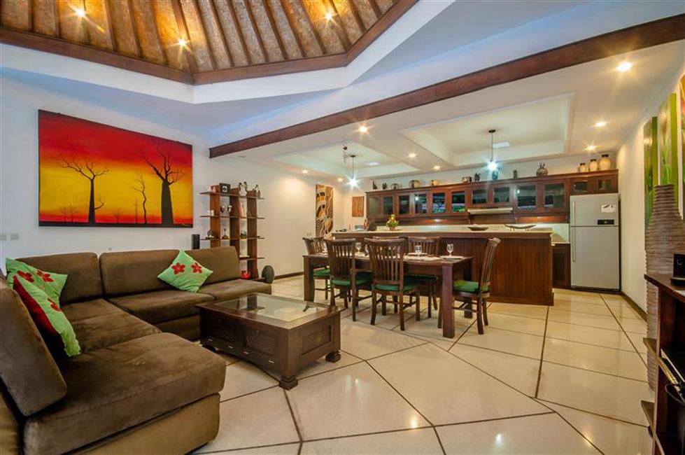 Villa Ginger Seminyak Bali (5)