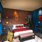 Villa Kayajiwa Guest bedroom two